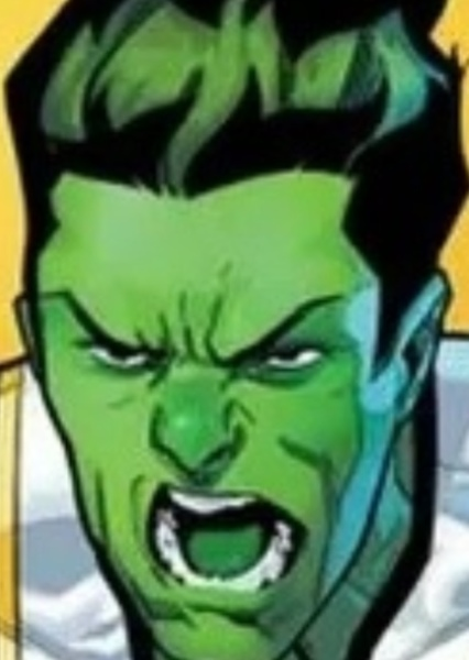 Cho: The Incredible Hulk