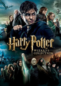 Harry Potter (Recasted)