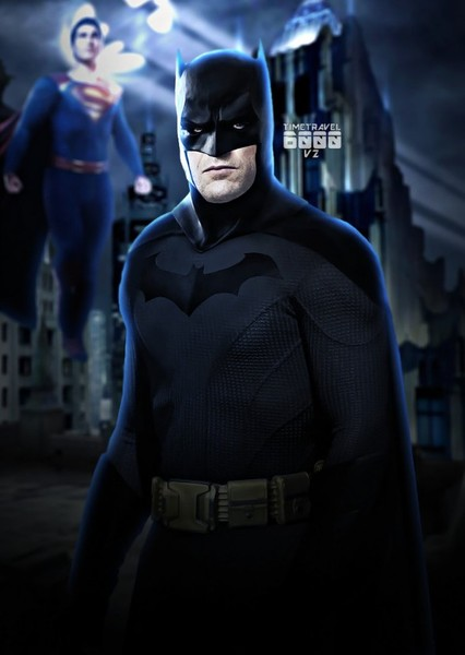 Batman (Arrowverse)