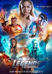 Legends of Tomorrow (Arrowverse)