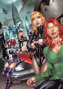 Birds of Prey (Arrowverse)