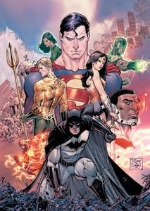 Justice League (Arrowverse)