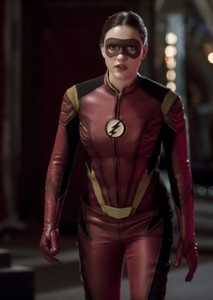 Jesse Quick (Arrowverse)
