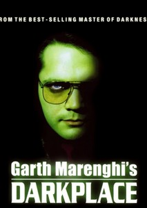 Garth Marenghi's Darkplace (US Remake)