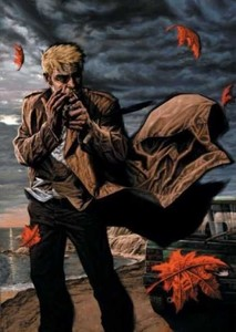 Constantine (DC Black Label)