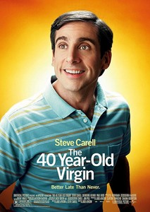 The 40-Year-Old Virgin (2015)