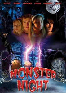 Monster Night (2016)
