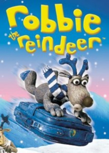 Robbie the Reindeer: The Movie