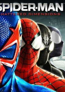 Spider-Man Shattered Dimensions (MCU)