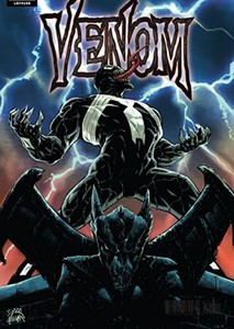 Venom Dawn of the Symbiote