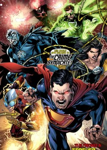 Crime Syndicate (Arrowverse)