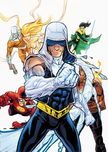 Rogues (Arrowverse)