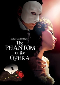 The Phantom of the Opera (1994)