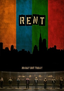 Rent (Future Dream Cast)