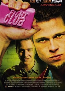 Fight Club (2018)