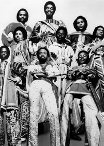 September: The Earth, Wind & Fire Story