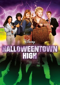 Halloweentown High (2014)