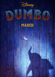 Dumbo (2005 Remake)