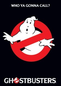 Ghostbusters (Miscasted)