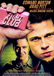 Fight Club (1989)