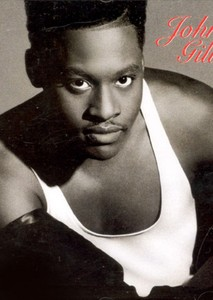 The Johnny Gill Story