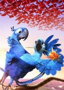 Rio 3: Tropical Vacation