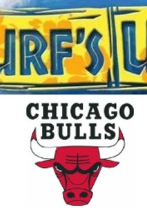 Surf's Up 5: Chicago Bulls