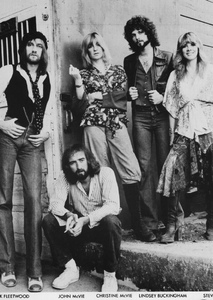 Fleetwood mac dream movie