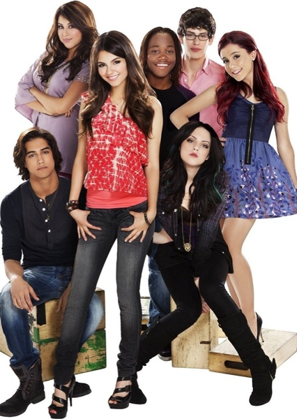 Victorious (reboot)