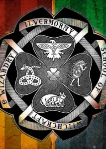 A History of Magic: Ilvermorny School of Witchcraft & Wizardry