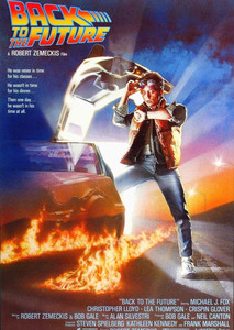 The Perfect Back To The Future Movie
