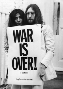 The Love Story Of John and Yoko