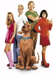 Scooby Doo: The Final Mystery