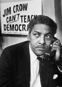The Organizer: The Life of Bayard Rustin