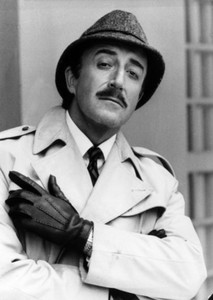 Peter Sellers Biopic (90s)