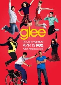 Glee (Gender Swap)