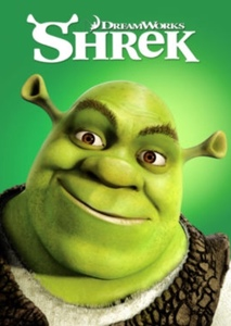 Shrek reboot idea