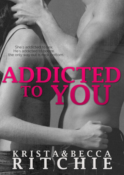 Addicted To You Fan Casting Poster
