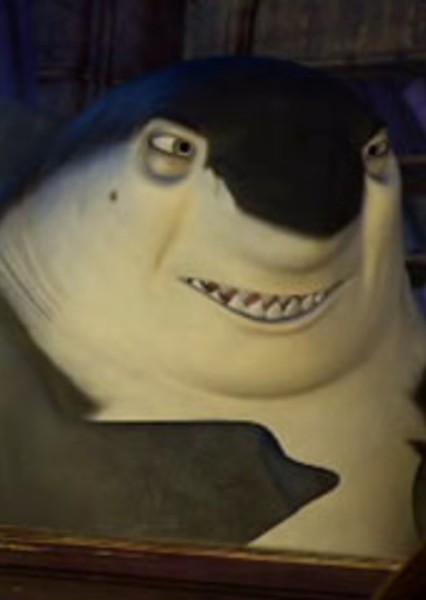Don Lino (Shark Tale Spinoff)