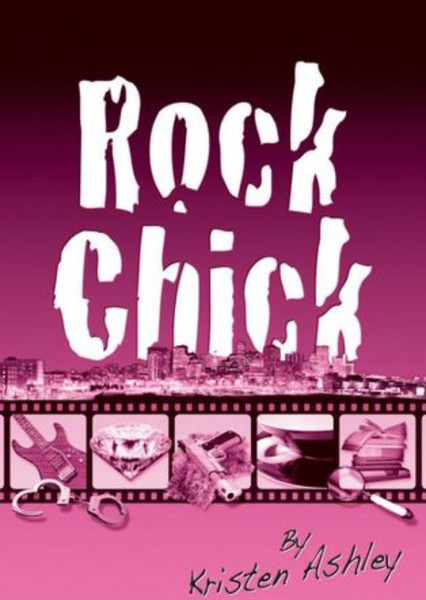 Rock Chick  (Rock Chick Series)