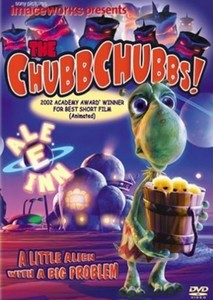 The ChubbChubbs! Movie