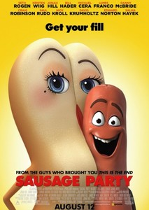 Sausage Party (Gender Swap)