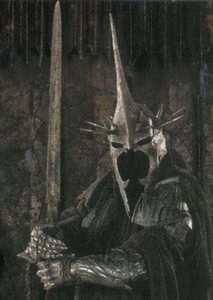 Tales of Middle Earth: The Rise of the Witch King