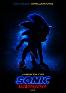 sonic the hedgehog (2019 film)