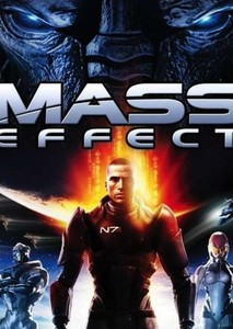 Mass Effect /FanCast