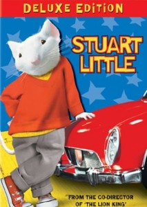 Stuart Little (1980's)