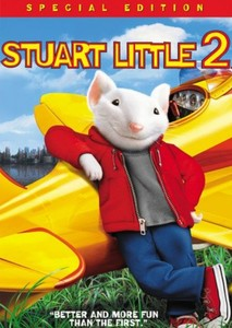 Stuart Little 2 (1980's)