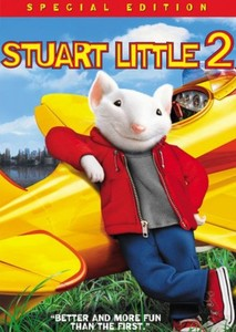 Stuart Little 2 (1990's)