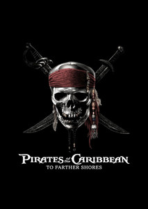 Pirates of the Caribbean: To Farther Shores