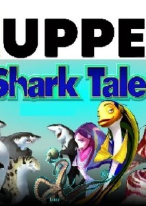 The Muppets in Shark Tale